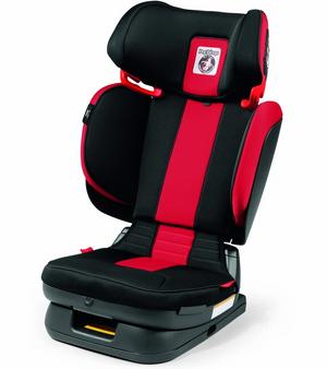 VIAGGIO FLEX 120 (Monza - Red and Black  )