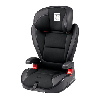 Viaggio HBB 120 (Licorice - Black Eco Leather)