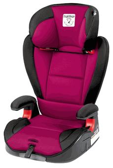 Viaggio HBB 120 (Fleur-Raspberry Pink & Black)