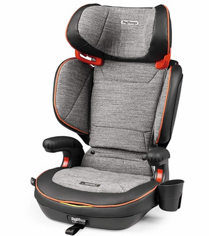 Viaggio Shuttle Plus 120 (Wonder Grey-Fabric is breathable, stain resistant, soft & comfortable)