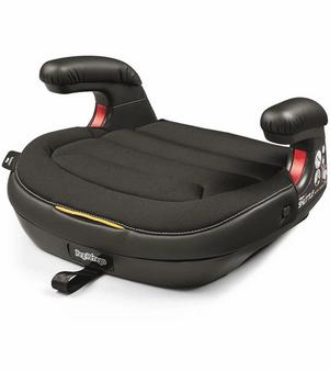 Viaggio Shuttle 120 (Licorice - Black Eco Leather)