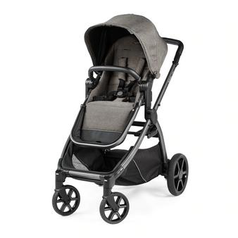 YPSI Stroller (City Grey)