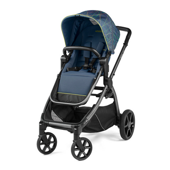 YPSI Stroller (New Life)