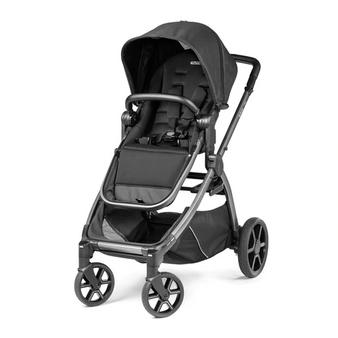YPSI Stroller (Onyx)