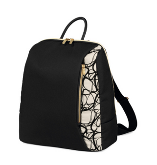 BackPack (Graphic Gold)