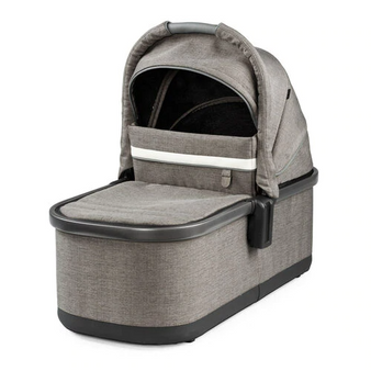 Bassinet YPSI (City Grey)