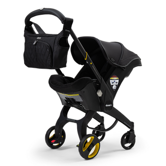 Doona Car seat and Stroller - Midnight edition
