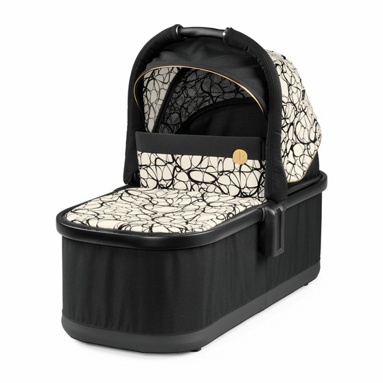 Bassinet YPSI (Graphic Gold)