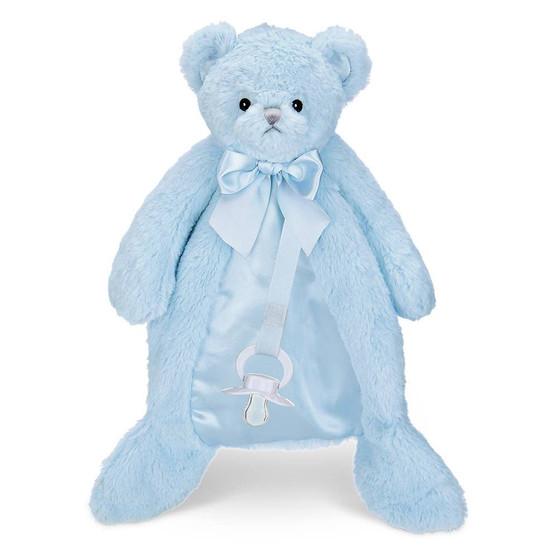 Bearington Huggy  Teddy Bear Pacifier pet