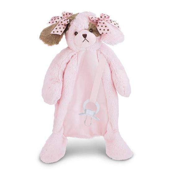 Wiggles Pink Pacifier Pet
