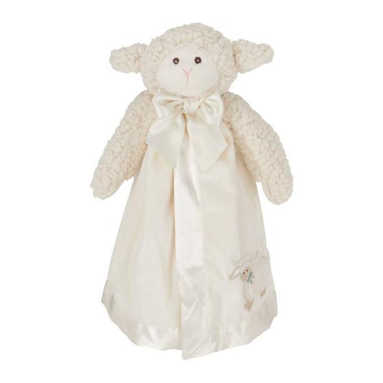Bearington Lamby Lamb Snuggler