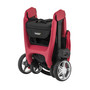 Fold up Strollers | Small Compact Stroller Barossa Red