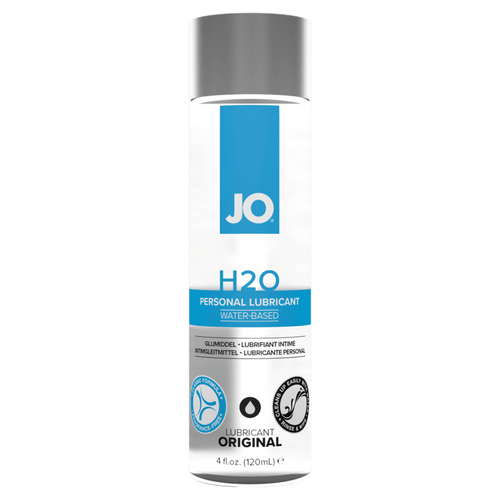 System JO H20 Classic Original Lubricant