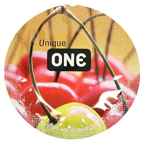 ONE Super Sensitive Condoms