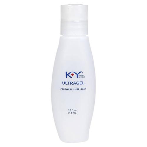 K-Y UltraGel Premium Personal Lubricant