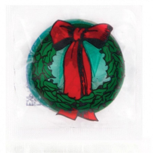 Christmas Sheath Condoms
