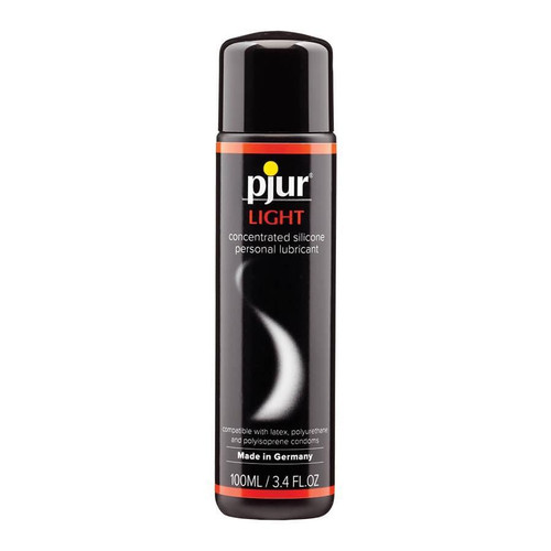 Pjur Light Silicone Personal Lubricant