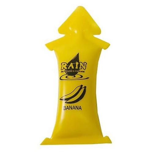 Rain Banana Personal Lubricant Single Pack