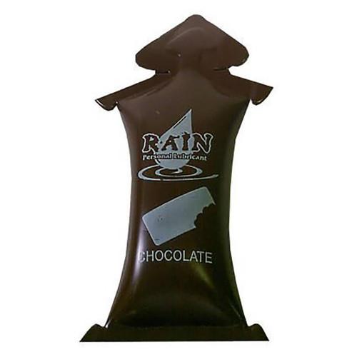 Rain Chocolate Personal Lubricant Single Pack