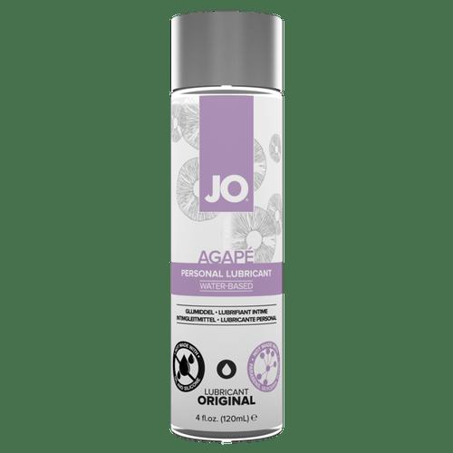 System JO Agape Original Lubricant