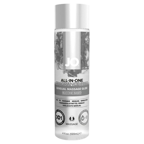System JO Sensual Massage Oil