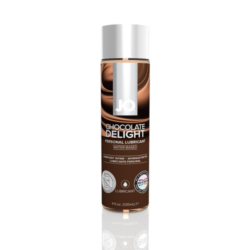 System Jo Chocolate Lubricant (Water-Based)