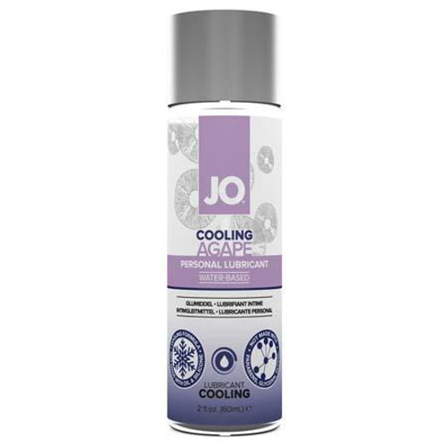 System Jo Agape - Cooling - Lubricant (Water-Based) Package