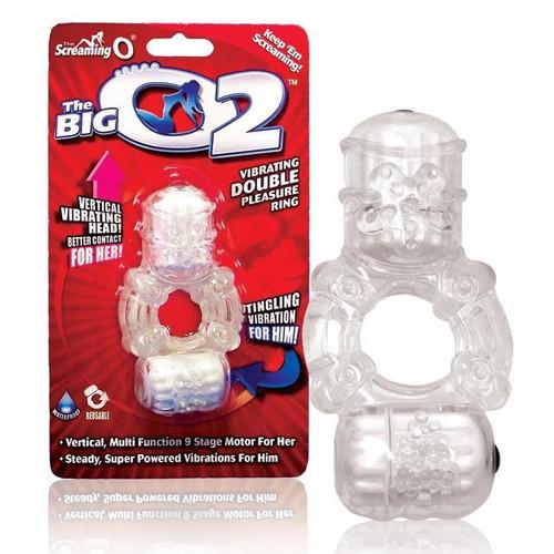 Screaming O The Big O2 Package