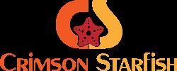 Crimson Starfish