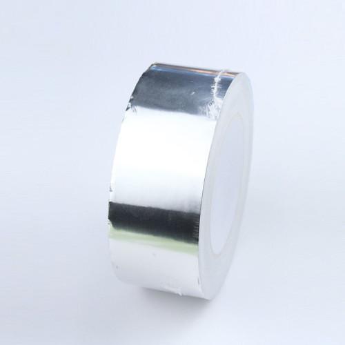 48 Rolls - Aluminium Foil Tape - 48mm x 45m