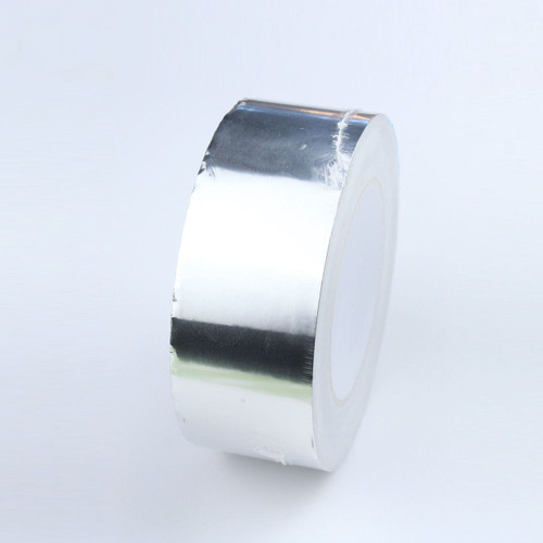 1 Roll - Aluminium Foil Tape - 48mm x 45m