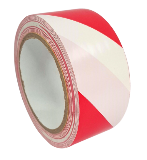 1 Roll Worthminster 2 inch Printed Fragile Adhesive Packaging Tape 50M