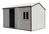 Duramax Gable Top Insulated Building 13x10