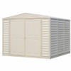 Duramax 8x8 DuraMate Shed with Foundation Kit