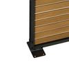 Sojag Privadesa 4x6 ft Privacy Panel