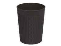 Duramax Rattan Basket - Large Brown
