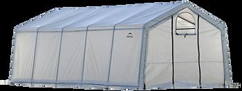 GrowIT Heavy Duty 12 x 20 ft.  Greenhouse