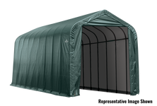 ShelterCoat 15 x 24 ft. Garage Peak Gray STD