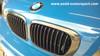 Genuine Carbon Fibre Kidney Grilles | E46 Coupe Convertible Pre-Facelift 99-03 including M3 01-06