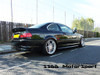 CSL Style Bootlid for E46 Coupe and Saloon