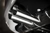 BMW E46 M3 Eisenmann 4 x 76mm Performance Exhaust
