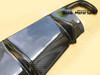 E39 M5 Msport Finned GT Aero Carbon Fibre Rear Diffuser