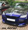 V Racing Carbon Fibre Front Splitter for BMW F12 F13 F06 M6