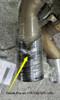 Carbon Fibre Exhaust Tips for BMW F20 F21 F22 F23 F30 F31 F32 F33 F34 F36