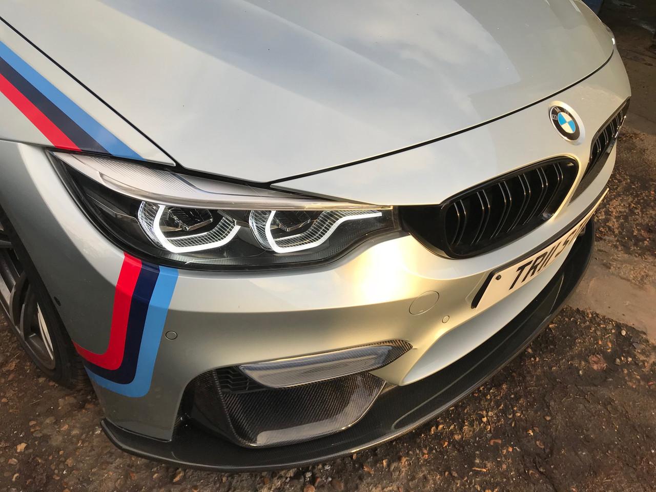 BMW f80 M3 F82 F83 M4 Styling & Performance Parts