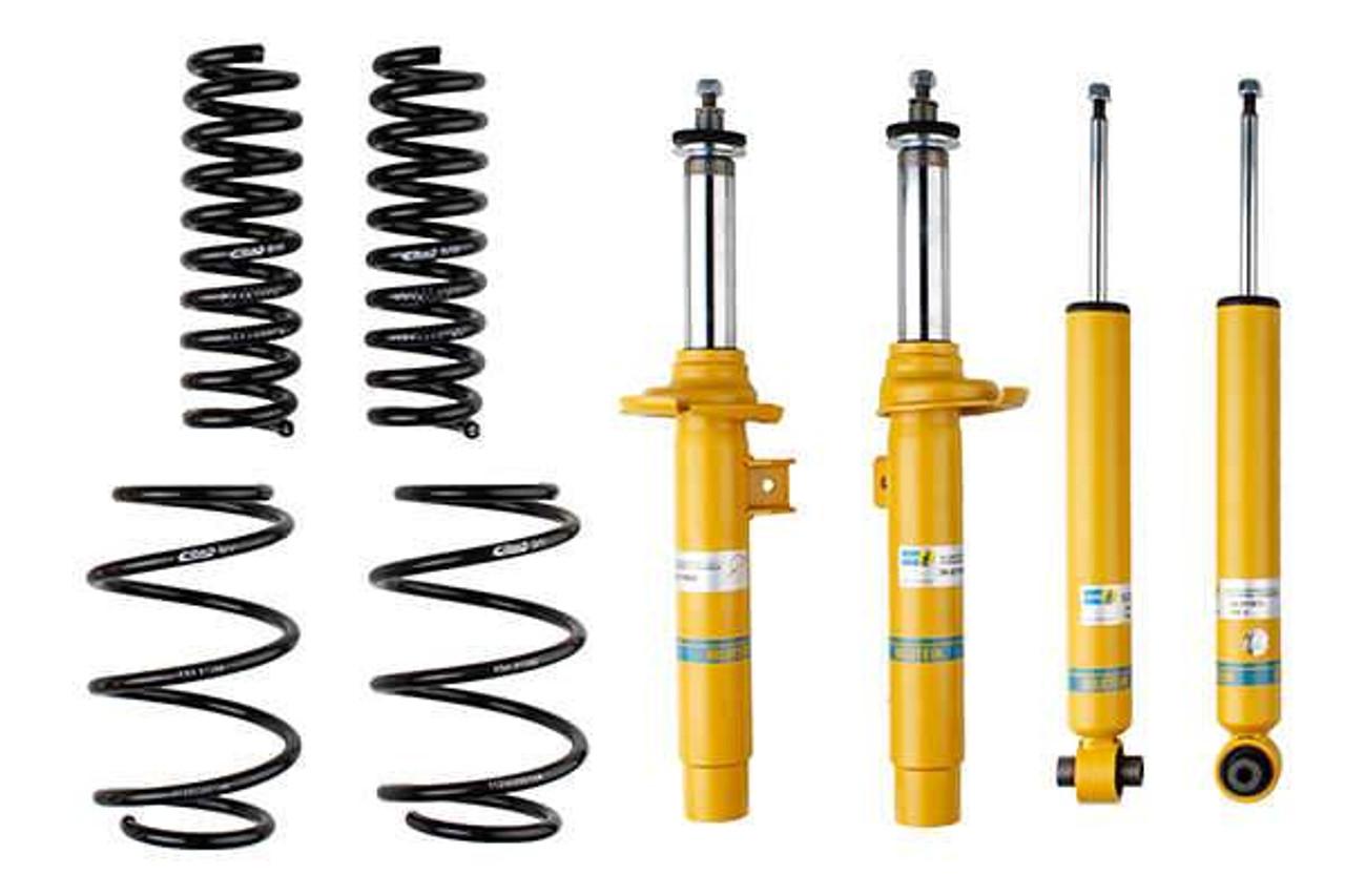 Eibach Pro Kit Lowering Springs for BMW 114 116i 118i 125i 116d 118d 120d 125d