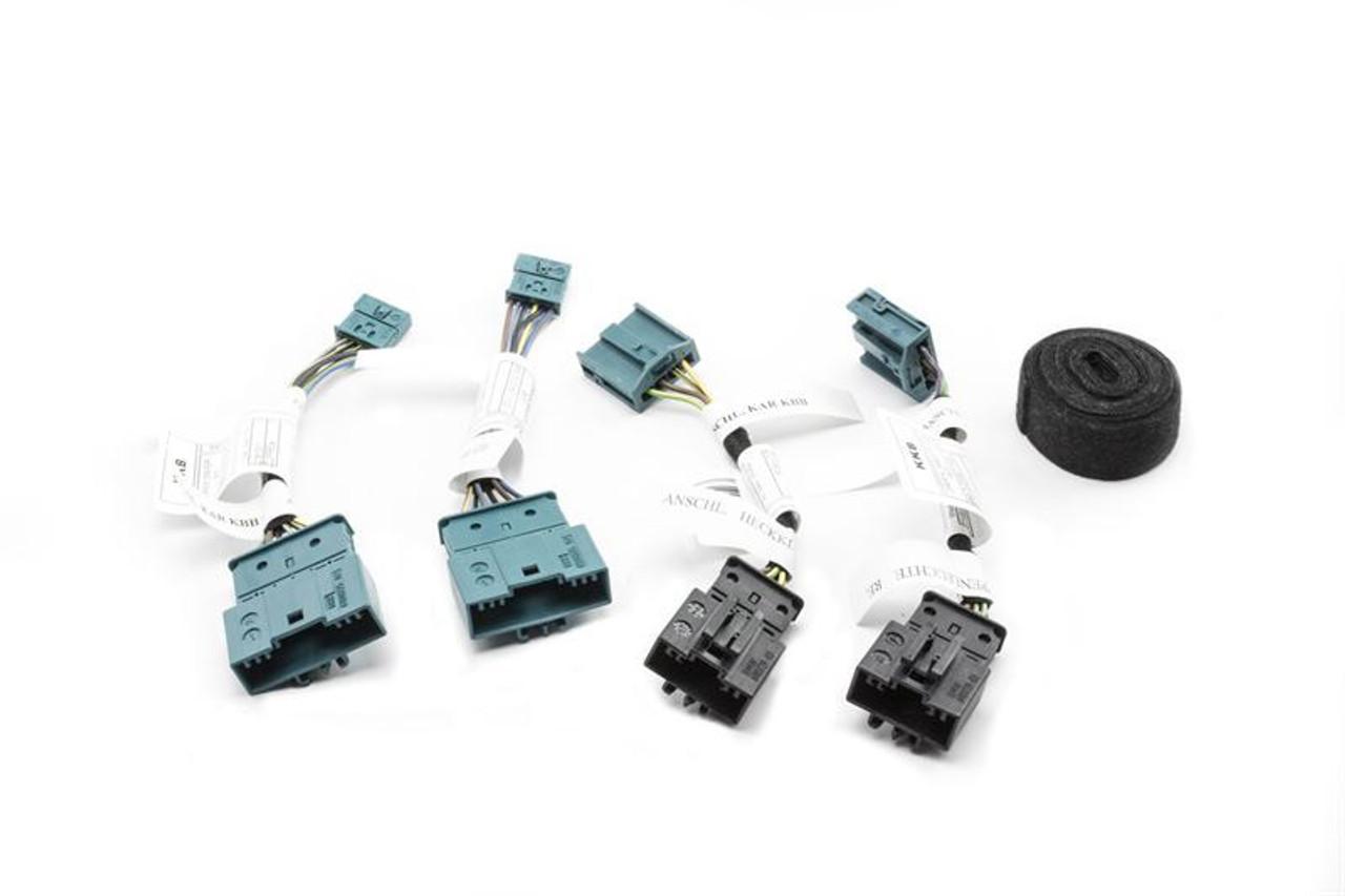 Magnificent Genuine Bmw E93 Convertible Lci Facelift Rear Lights Retrofit Cable Wiring Cloud Xeiraioscosaoduqqnet