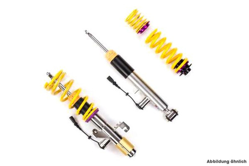 KW BMW DDC - Plug & Play coilovers F80 F82 (M3 & M4 with electronic damper control)