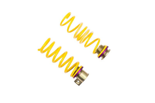 KW BMW F06 F10 Height adjustable Coilover Spring Kits (M5 & M6)