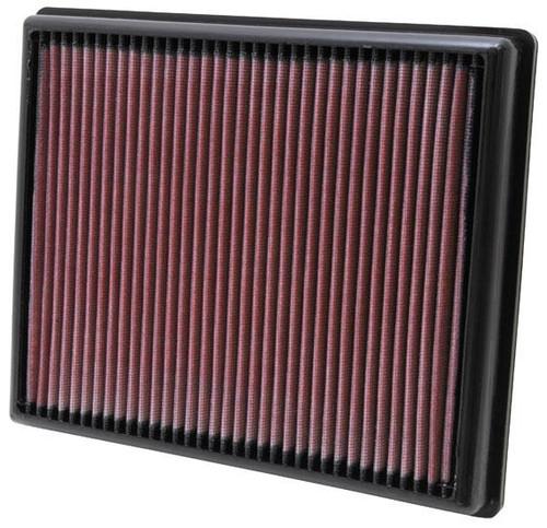 K&N BMW N55 Replacement Air Filter F20 F21 (M135i, M2, M235i 335i & 435i)